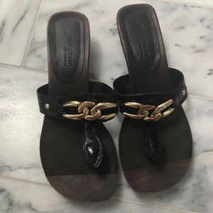 Paul Green sandals